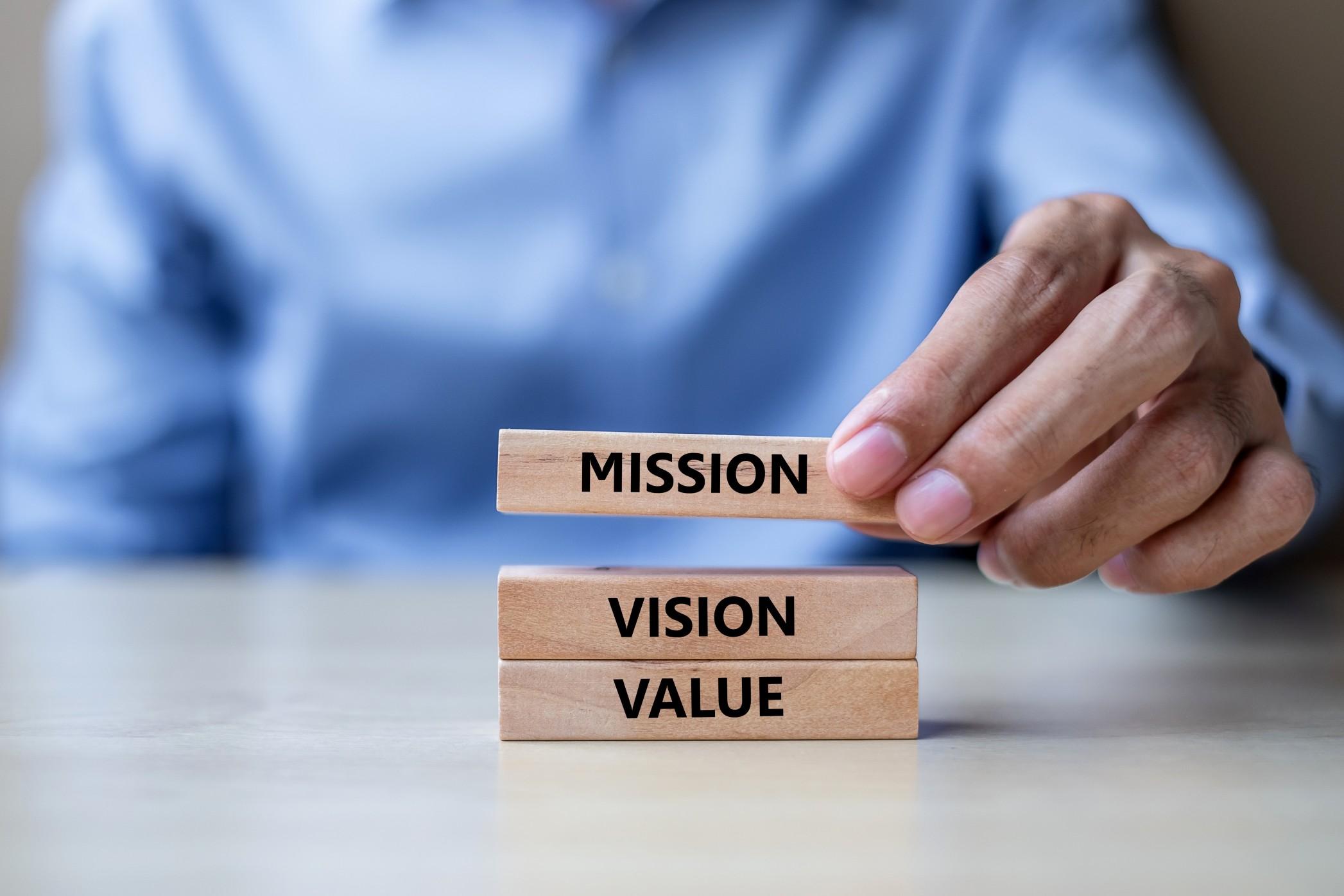 C2Do Vision & Mission